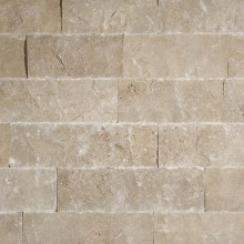 Noche Travertine Split Face  2