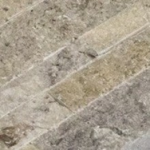 Vico   Silver Travertine